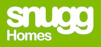 Snugg Homes logo